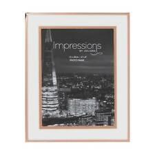 "Copper Edged Photo Frame 7th Wedding Anniversary 6"" x 8"" FS76068"
