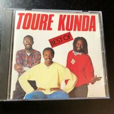 BEST OF TOURE KUNDA CD