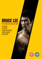 Nuovo Bruce Lee - The Master Collection(5 Film) DVD