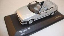 Camión de automodelismo y aeromodelismo Renault escala 1:43