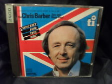 Chris Barber - Concert For The BBC
