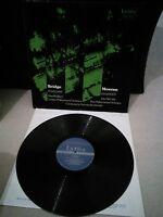 LYRITA SRCS 91 - BRIDGE Phantasm & MOERAN Rhapsody - Wallfisch McCabe UK LP NM