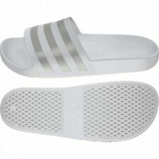 Adidas Mens Womens Adilette Sliders Slides Shoes Slide Sandals Pool Beach Size