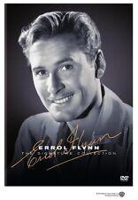 The Errol Flynn Signature Collection, Vol. 1 NEW!