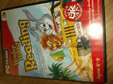 Reader Rabbit Reading Ages 6-8 PC