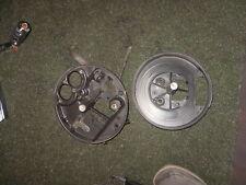 2003 03 Kawasaki VN1500 Vulcan Meanstreak Left an right  Side Air Box Cover Base