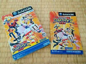 Dream Mix World TV Fighters (Nintendo GameCube) Japan Import