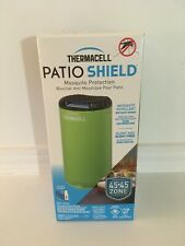 Thermacell Patio Shield Mosquito Repellent Green