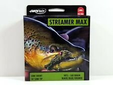 Airflo Streamer Max Short Sink Tip Fly Line - Wf5, 160gr - Closeout