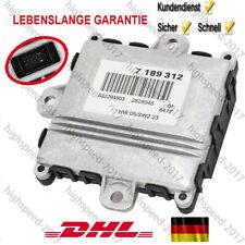 Xenon Scheinwefrer Kurvenlicht Leistungsmodul für BMW 5ER E60 E61 E65 DE 7189312