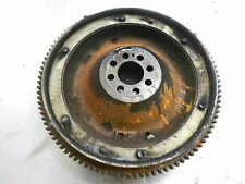 NISSAN NAVARA PATHFINDER 2.5 DIESEL YD25 D22 ENGINE SOLID FLYWHEEL 2001-2006
