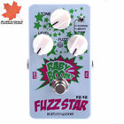 Biyang FZ-10 Fuzz Star Electric Guitar Effect Pedal 3 Modes of Fuzz Distortion for sale