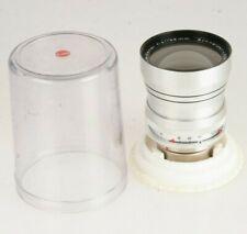 Schneider-Kreuznach 4,0/135mm Kodak Retina-Tele-Xenar Objektiv in Dose