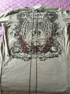 RELIGION T-shirt men's size M