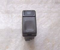 Volvo S70 V70 C70 Heated Rear Window Demister Switch 1996 to 2000 9162951