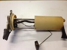 COMMODORE VT VX V6 FUEL Pump And Fuel Sender Unit. Low Kms Tested Clean.