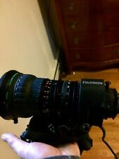 Fujinon A17x7.8BERM-M28C TV Zoom Lens AT2 Pro Broadcast