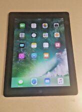 LOT OF 10 - Apple iPad 4th Gen. 16GB, Wi-Fi, 9.7in - Black -  A1458. MD510LL/A.