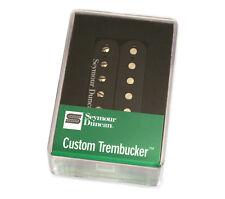 Seymour Duncan TB-5 Custom Black Trembucker Bridge Pickup 11103-17-B