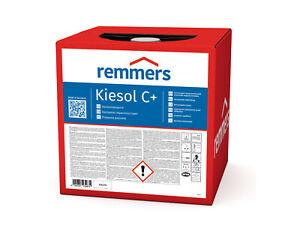 Remmers Kiesol C+ 5 L Silancreme Kellerabdichtung Mauerabdichtung