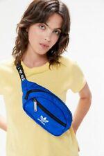 BRAND NEW adidas Originals National Belt Bag Blue CL5441 Unisex