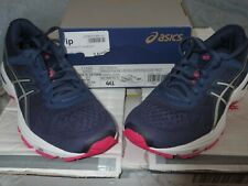 ASICS Womens GT-1000 series 6 running shoes SIZE 3.5 (BNIB)
