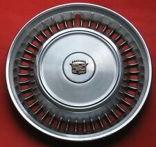 Couple of Scratches Cadillac 1971-1972 Wheel Cover