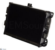 "Dodge Jeep RAM VP4 RA4 NA GPS Navigation 8.4"" Touchscreen Display Monitor OEM"