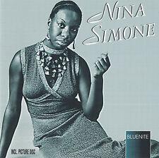 Nina Simone - My Baby Cares For Me CD 1996 Bluenite [BN033] Holland