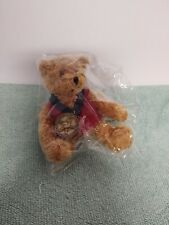 Sagamore Hill - small plush teddy bear - Free shipping within the Us