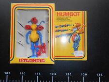 Vintage Humbot Atlantic Galaxy Movable Alien Ufo robot Grendizer Rare