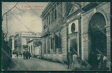 Napoli San Giorgio a Cremano cartolina EE5810