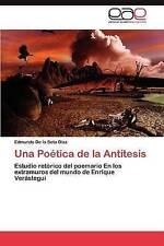 Una Poética de la Antítesis: Estudio retórico del poemario En los extramuros del