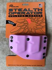 Phalanx Defense Systems~Twin Mag Holder~Stealth Operator~Holster Series~NEW~USA