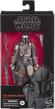 The Mandalorian Black Series 6-Inch Star Wars Figure #94 *IN HAND