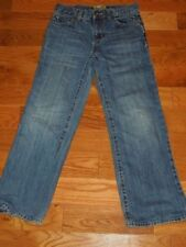 Denim Boot Cut Jeans (Sizes 4 & Up) for Boys