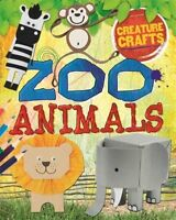 Zoo Animals by Annalees Lim (Hardback, 2015)