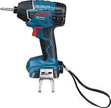 Bosch Professional GDR18V-LIN 18V Li-Ion Body Only Impact Driver Blue Black