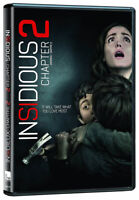 INSIDIOUS (CHAPTER 2) (BILINGUAL) (DVD)
