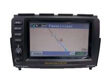 04 ACURA MDX OEM Navigation GPS LCD Display Screen Monitor 39810-S3V-A210 NAV