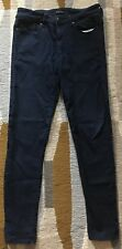 Dylan George Skinny Jeans Dark Denim Size 26