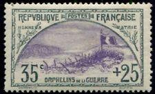 Lot N°2325 France N°152  Neuf * Qualité TB