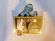 WDW 40th Anniversary Pin HTF The Haunted Mansion LE 1500 Disney Pin 43615