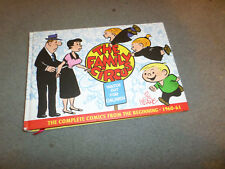 THE FAMILY CIRCUS HC COMPLETE COMICS 1960-61 BIL KEANE
