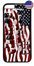 Donald Trump Great American Flag TPU Case Cover For iPhone 7 6 6s Plus 5 5s 5c 4