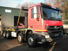 Mercedes-Benz Automatic Commercial Lorries & Trucks