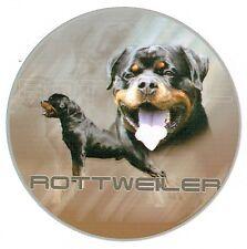 Design Sticker Rottweiler 3 ROTT WEILER Rotweiler 15cm Car Sticker
