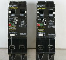 New Takeout Square D Ecb24020G3 *Power Link type breaker 2 In Stock