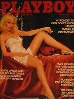 Playboy August 1977 | Julia Lyndon   #3666+