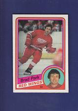 Brad Park 1984-85 O-PEE-CHEE Hockey #63 (NM)